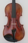 STV750 'Cannone' by Guarneri Del Gesu, 1743