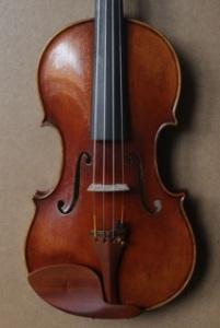 Violin: Cannone STV1500