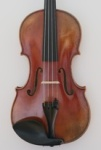 STV750 Vieuxtemps by Guarneri Del Gesu, 1741