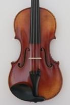 STV750 Lafont by Guarneri Del Gesu, 1735