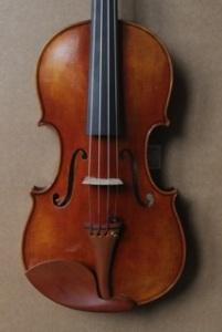 Violin: Scarampella STV1500