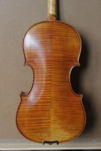 Violin: Scarampella STV850