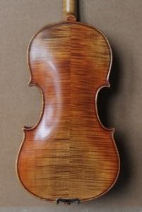 Violin: Scarampella STV950